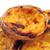 pasteis de nata typical portuguese egg tart pastries stock photo © nito
