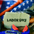 bandiera · Stati · Uniti · lavoro · giorno · verniciato · pennello - foto d'archivio © nito