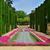 veranda · İspanya · bahçe · binalar · mimari · bitki - stok fotoğraf © nito