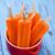 orange flavored ice pops stock photo © nito