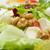 salada · de · atum · ingredientes · vegetal · atum · carne - foto stock © nito