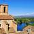 İspanya · katedral · ön · plan · nehir - stok fotoğraf © nito