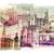 Londen · collage · foto's · verschillend · Verenigd · Koninkrijk · telefoon - stockfoto © nito