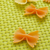 uncooked vegetables farfalle stock photo © nito