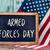 texto · forças · armadas · dia · bandeira · Estados · Unidos · escrito - foto stock © nito