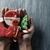 Navidad · cookies · texto · estaciones · tiro - foto stock © nito
