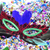 masker · confetti · kleurrijk · venetiaans · masker · metalen - stockfoto © nito