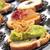 ハム · チーズ · 食品 · パン · イチゴ · 新鮮な - ストックフォト © nito