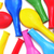 uninflated balloons of different colors stock photo © nito
