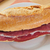 spanish serrano ham sandwich stock photo © nito