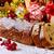 cajun · торт · полный · традиционный · синий · ножом - Сток-фото © nito
