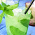 iştah · açıcı · mojito · cam · rustik · ahşap · masa · açık · havada - stok fotoğraf © nito