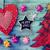 nostálgico · árvore · natal · festa · quadro-negro · texto - foto stock © nito