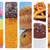 sweet food collage stock photo © nito