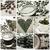 coleção · diferente · bebidas · verão · festa · óculos - foto stock © nito