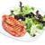 生 · 鶏 · 胸 · 木材 · ディナー · 肉 - ストックフォト © nito