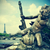 Eyfel · Kulesi · nehir · Paris · Fransa · bağbozumu - stok fotoğraf © nito