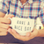 mooie · dag · kantoor · gelukkig · teken · contact - stockfoto © nito
