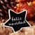 texto · alegre · Navidad · espanol · tiro · mesa · de · madera - foto stock © nito