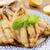 tapas · frutos · do · mar · frito · peixe · Espanha · salada - foto stock © nito