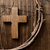 十字架 · クラウン · 木製 · クロス · クリスチャン · 教会 - ストックフォト © nito
