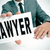 lawyer stock photo © nito