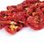 olgun · kırmızı · kurutulmuş · domates · yalıtılmış - stok fotoğraf © nito