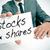 stocks and shares stock photo © nito