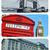 телефон · стенд · большой · Бен · часы · башни · Лондон - Сток-фото © nito