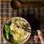 tigela · cremoso · sopa · tabela · cozinhar · asiático - foto stock © nito