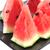 szeletel · görögdinnye · izolált · fehér · étel · háttér - stock fotó © nito