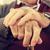 enfermedad · ancianos · hombre · toma · diario - foto stock © nito