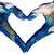 Мир · любви · красный · сердце · вокруг · земле - Сток-фото © nito