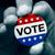 verkiezingen · tekst · zwarte · stemming · verkiezing · papier - stockfoto © nito