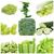 ingesteld · verschillend · vruchten · groenten · geïsoleerd · witte - stockfoto © nito