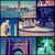 kikötő · Barcelona · Spanyolország · panorámakép · kilátás · alsó - stock fotó © nito