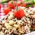 pirinç · salata · bileşen · akşam · yemeği · limon · domates - stok fotoğraf © nito