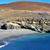 hóvihar · tengerpart · óceán · fekete · homok · tenger - stock fotó © nito