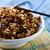 pirinç · beyaz · seramik · çanak · arka · plan - stok fotoğraf © nito