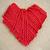 feliz · dia · das · mães · impresso · vermelho · coração · anexada · corda - foto stock © nito