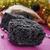 christmas candy coal stock photo © nito