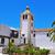 aldeia · canárias · Espanha · cidade · azul · arquitetura - foto stock © nito