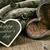 texto · feliz · dia · das · mães · coração · marrom · cartão - foto stock © nito