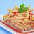 pasta · salsa · di · pomodoro · blu · foto · spaghetti - foto d'archivio © nito