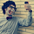 hipster zombie taking a selfie with a retro effect stock photo © nito