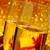 два · подарки · веселый · Рождества · с · Новым · годом - Сток-фото © nito