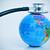 planeet · gezondheid · portret · meisje · aarde · stethoscoop - stockfoto © nito