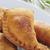 espanhol · pequeno · carne · atum · tortas - foto stock © nito