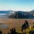 表示 · 自然 · 公園 · 火山 · 日の出 · 遠く - ストックフォト © njaj