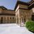 famoso · alhambra · palácio · Espanha · construção · paisagem - foto stock © njaj